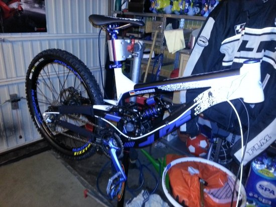 YT Tues DH 2011 Update