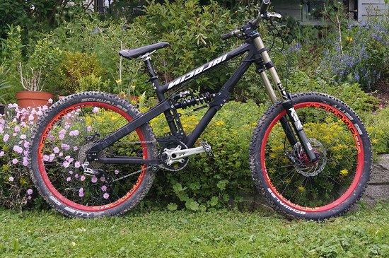 Bike für 2013