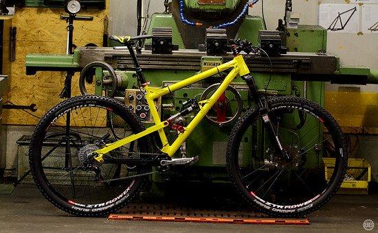 BikeBauer ION 15