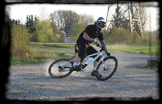 Haibike Xduro All Mountain (E-Bike)