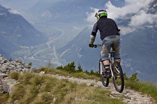 Mt. Zugna, Trento