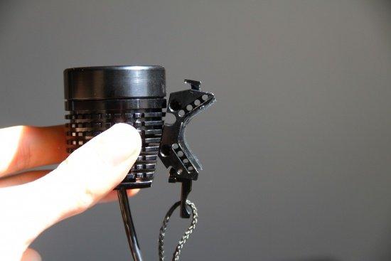 MyTinySun Pro 2800X Lampentest IBC 11