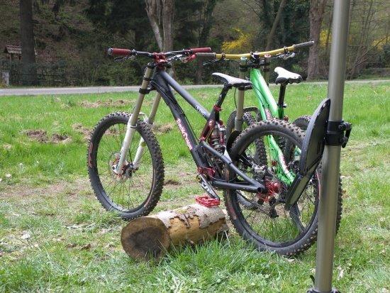 Per`s bike kl