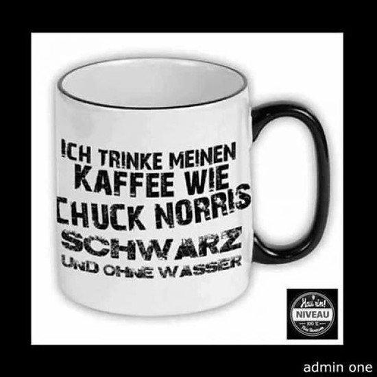 Kaffee ala CN