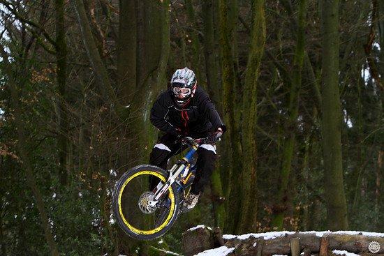 BikeBauer Ralf Helius AM