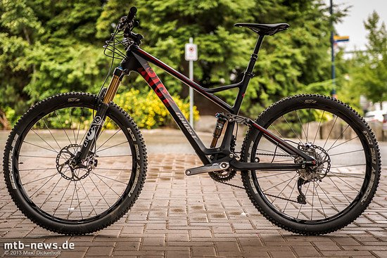 Ghost AMR Riot 650b All Mountain
