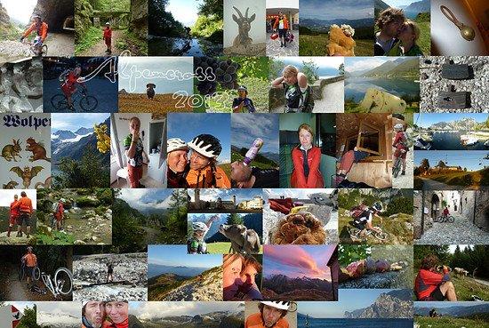 collage alpenx2013