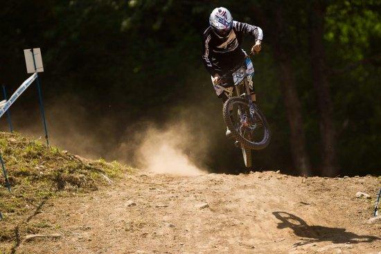 11 Sam Blenkinsop - Val di Sole 2012