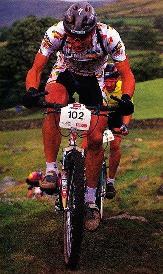 "Jason McRoy (Team MBUK ""Salsa"") '92"