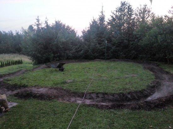 Garten Pumptrack
