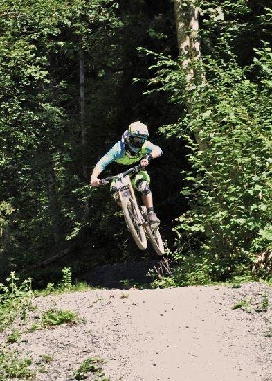 Hopfgarten - King of the Hill Race