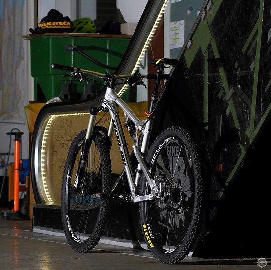 BikeBauer Helius TB 2014