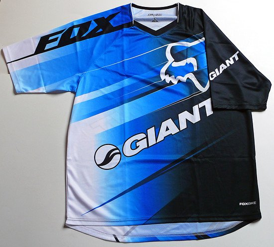 Fox Giant Demo Jersey