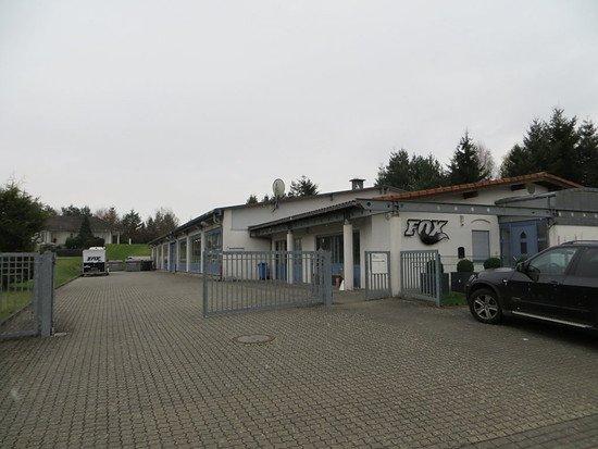 Hausbesuch FOX Factory GmbH Rodalben