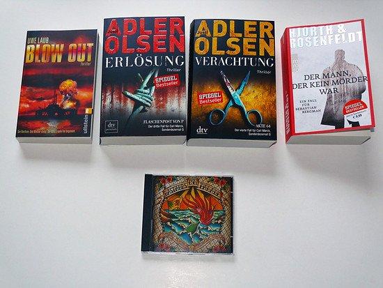 Bücher Bastards On Parade web