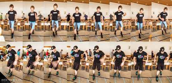 sequenz gym2 1