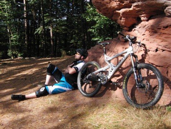 Dahn on the rocks14