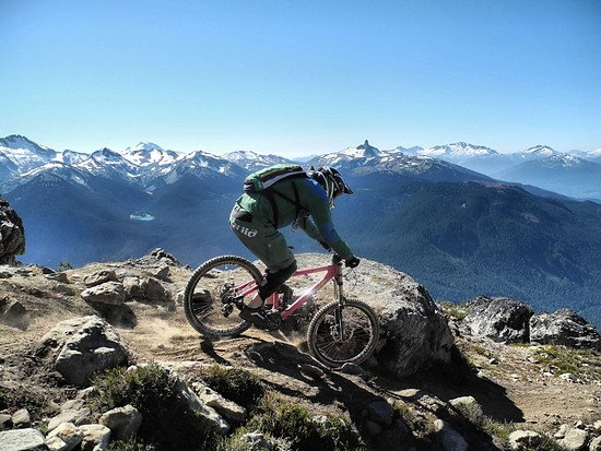 Whistler/Top of the World