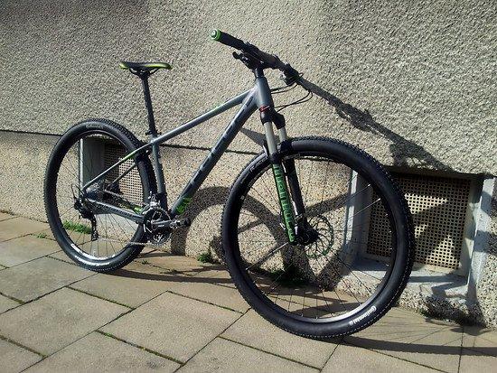 Focus Black Forest  29R 3