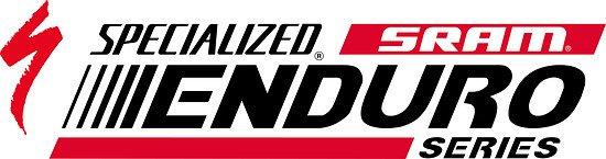 Specialized-SRAM Enduro Series Logo