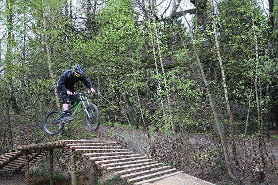 Bikepark Piesberg