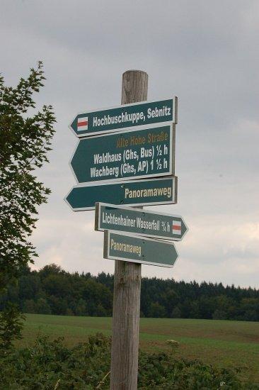WWeiser Panoramaweg