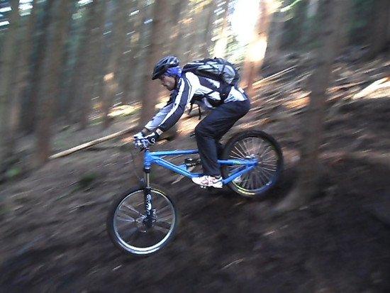 Foto merida freddy team mtb for Schaukelstuhl fredy