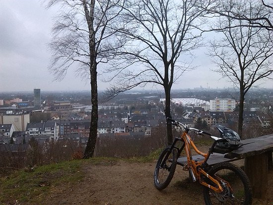 Düsseldorf / Gerresheim