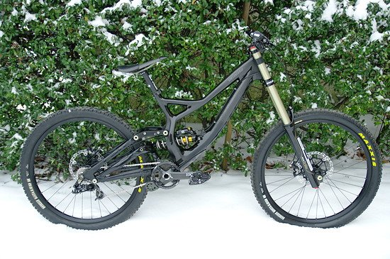 S-Works Demo Carbon