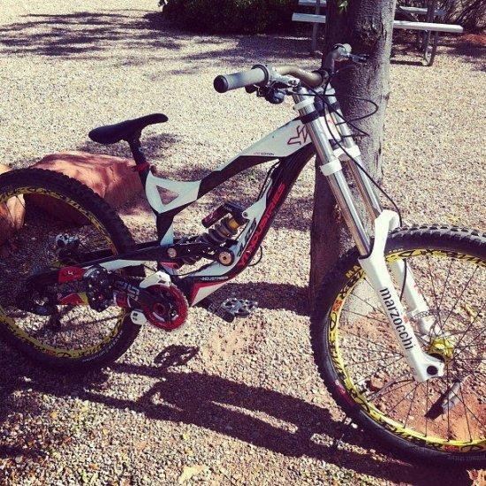 Lacondeguys Rampage Bike