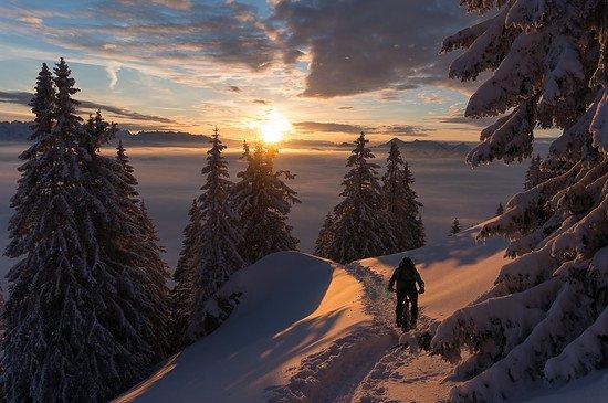 Winterkitsch