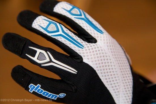 ein weiterer Handschuh im Programm Namens Albury, ihn gibt es für 49,95 €