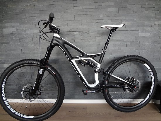 S-Works Enduro Specialized 2014