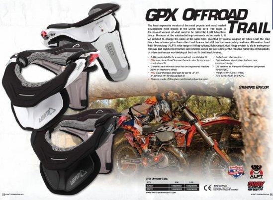 GPXOffroadTrial