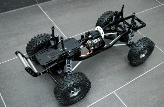 F-350-AXIAL-SCX-10-3-chassis