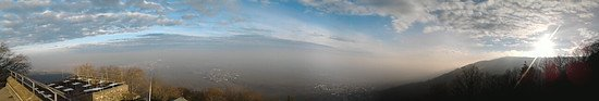 Aussicht Panorama
