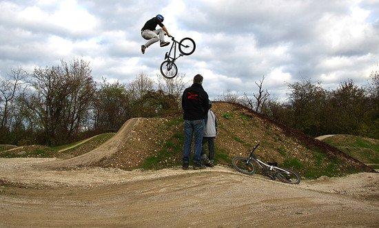 BMX-Dirtpark-Unterhaching 02
