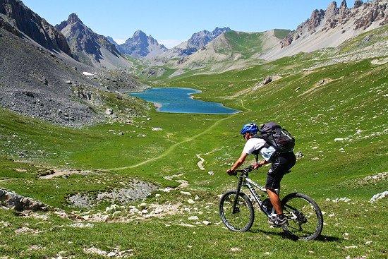 Another summer dream: Lago Oronaye