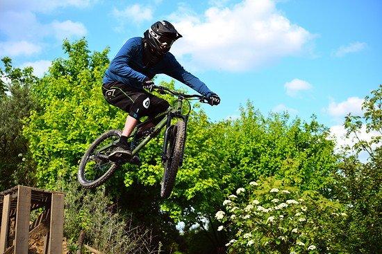 "Vatertagsausflug ""Bike statt Bier"""