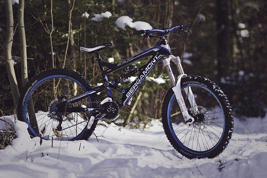 mein bike♥