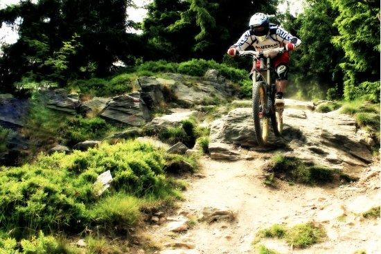 Drop in (Liberec DH)