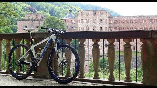 Schloss HD