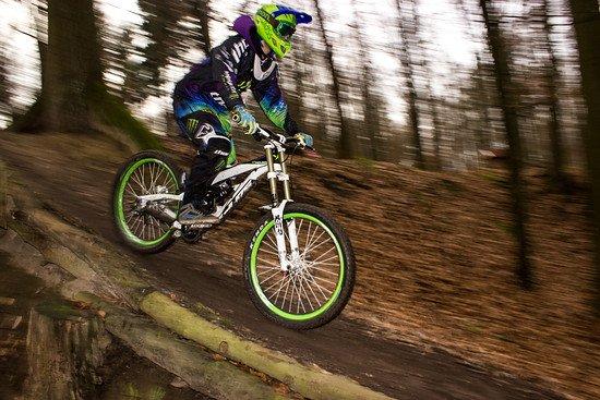 2K14 Downhill