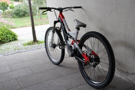 Specialized SX 2012
