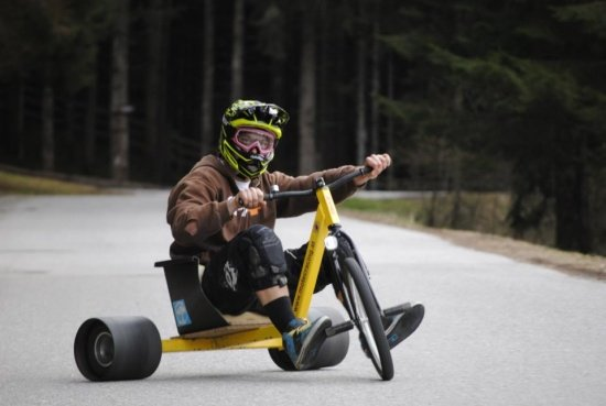 Drift Trike 3