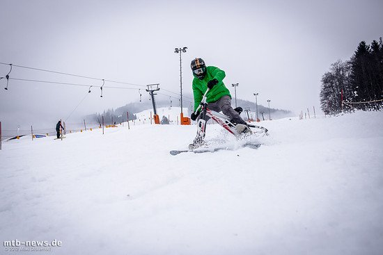 Brendan Fairclough - White Style 2013 Training