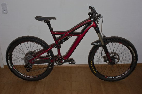 Specialized Enduro Expert 1x10