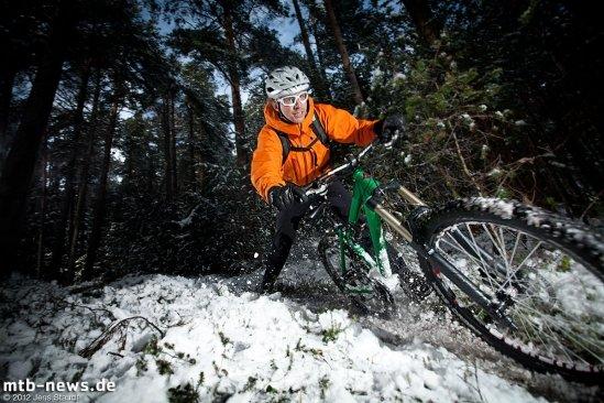 Harald Philipp Innsbruck - Snowride