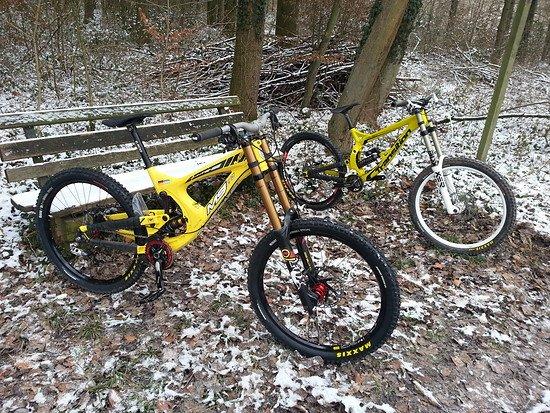 M9 und TR 450