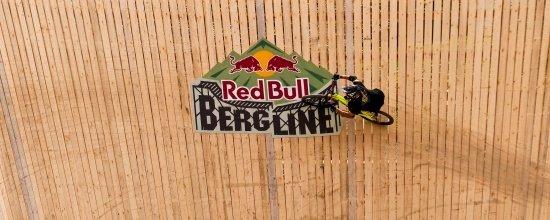 RedBull Bergline